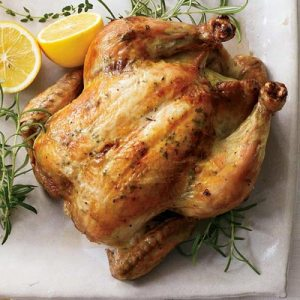 herb-lemon-roast-chicken